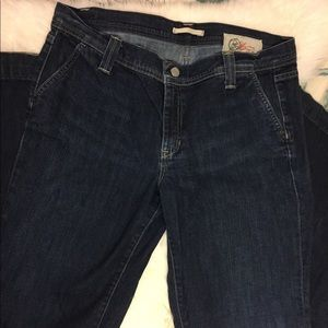 GAP 1969 Limited Edition Wide Leg Jeans